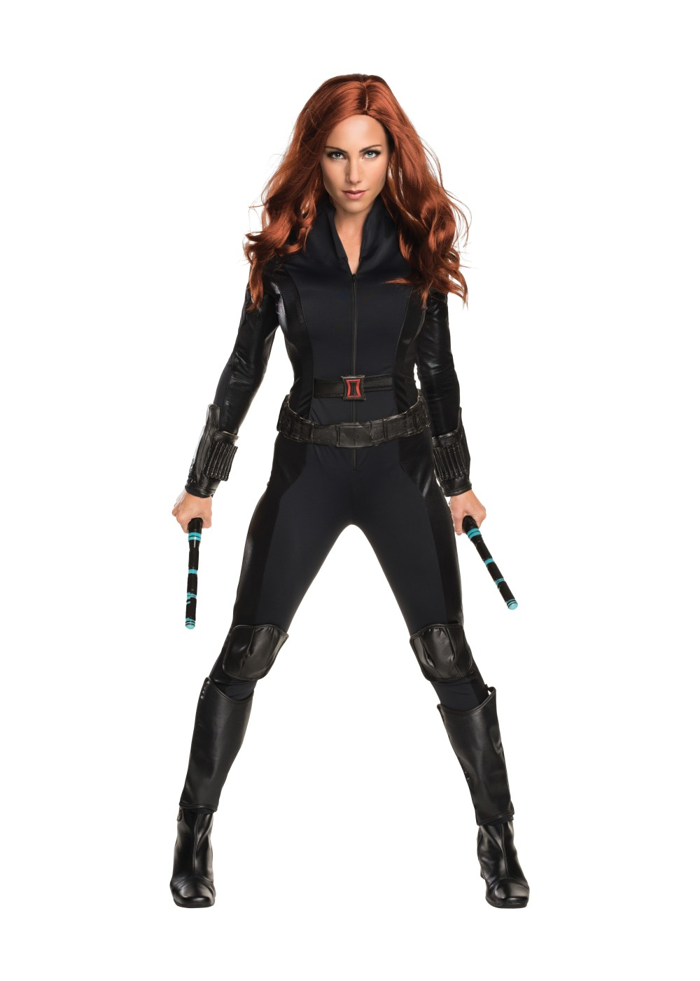 Secret Wishes Black Widow Women Costume Superhero Costumes