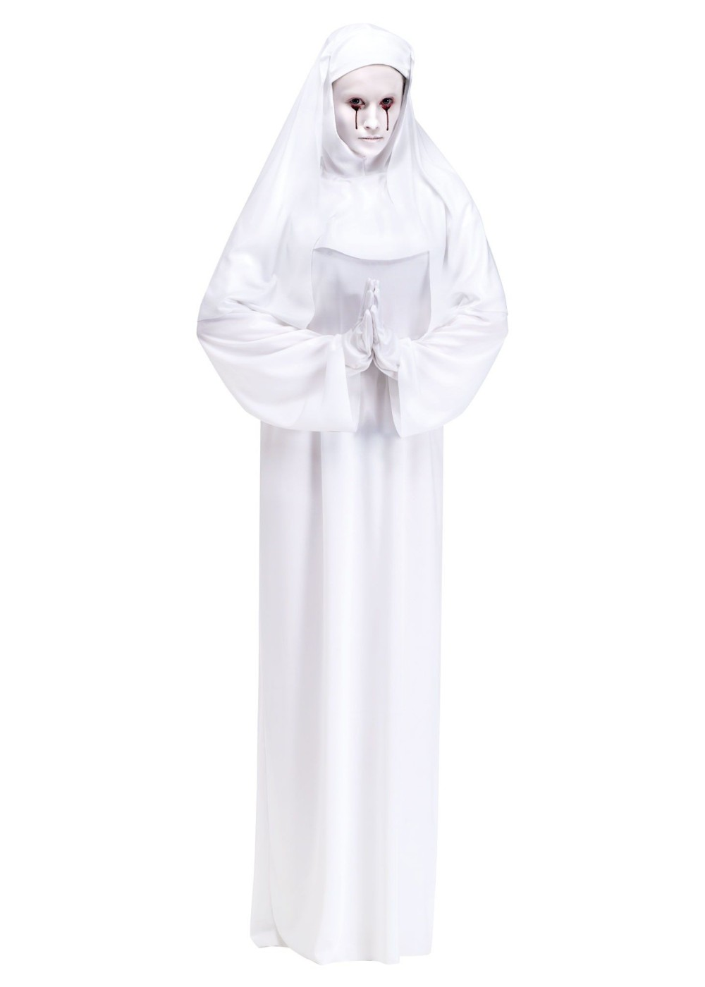 Halloween Costumes Scary Women.Sister Scary Plus Size Women Costume Scary Costumes