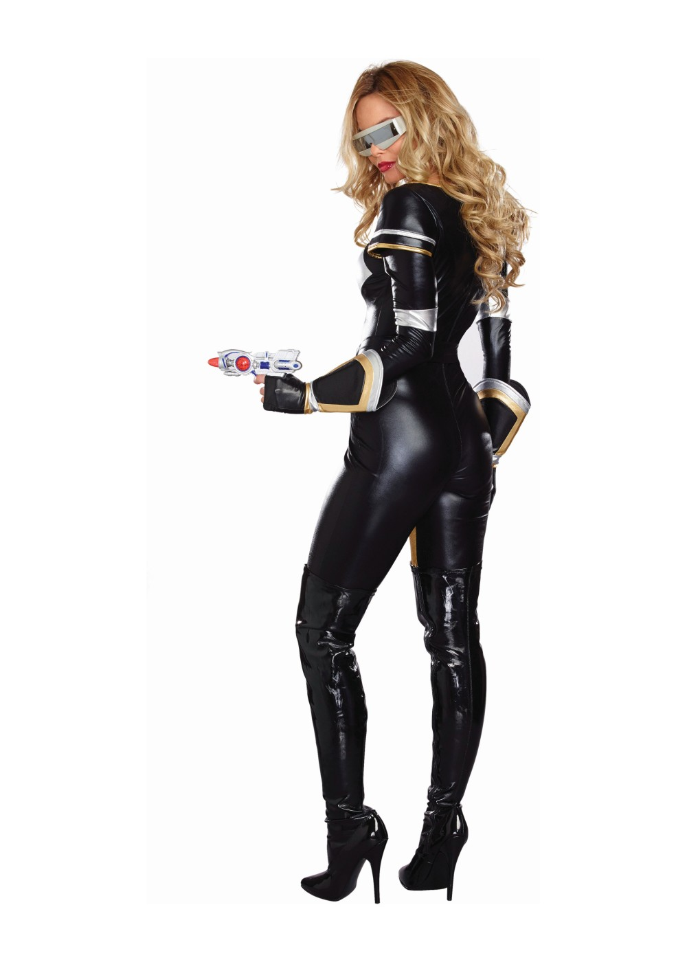 stardust warrior womens costume   superhero costumes
