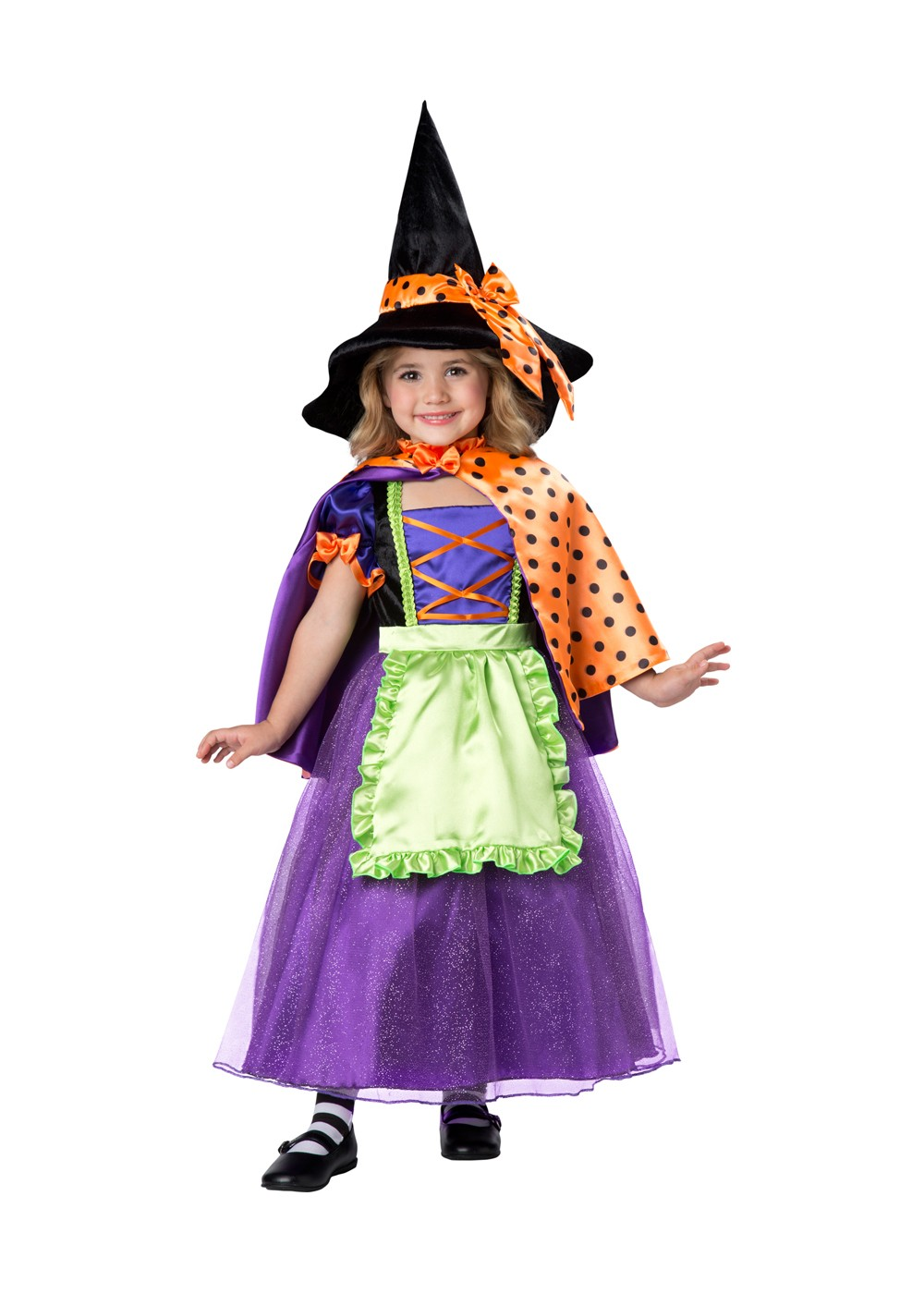 Toddler Halloween Tights