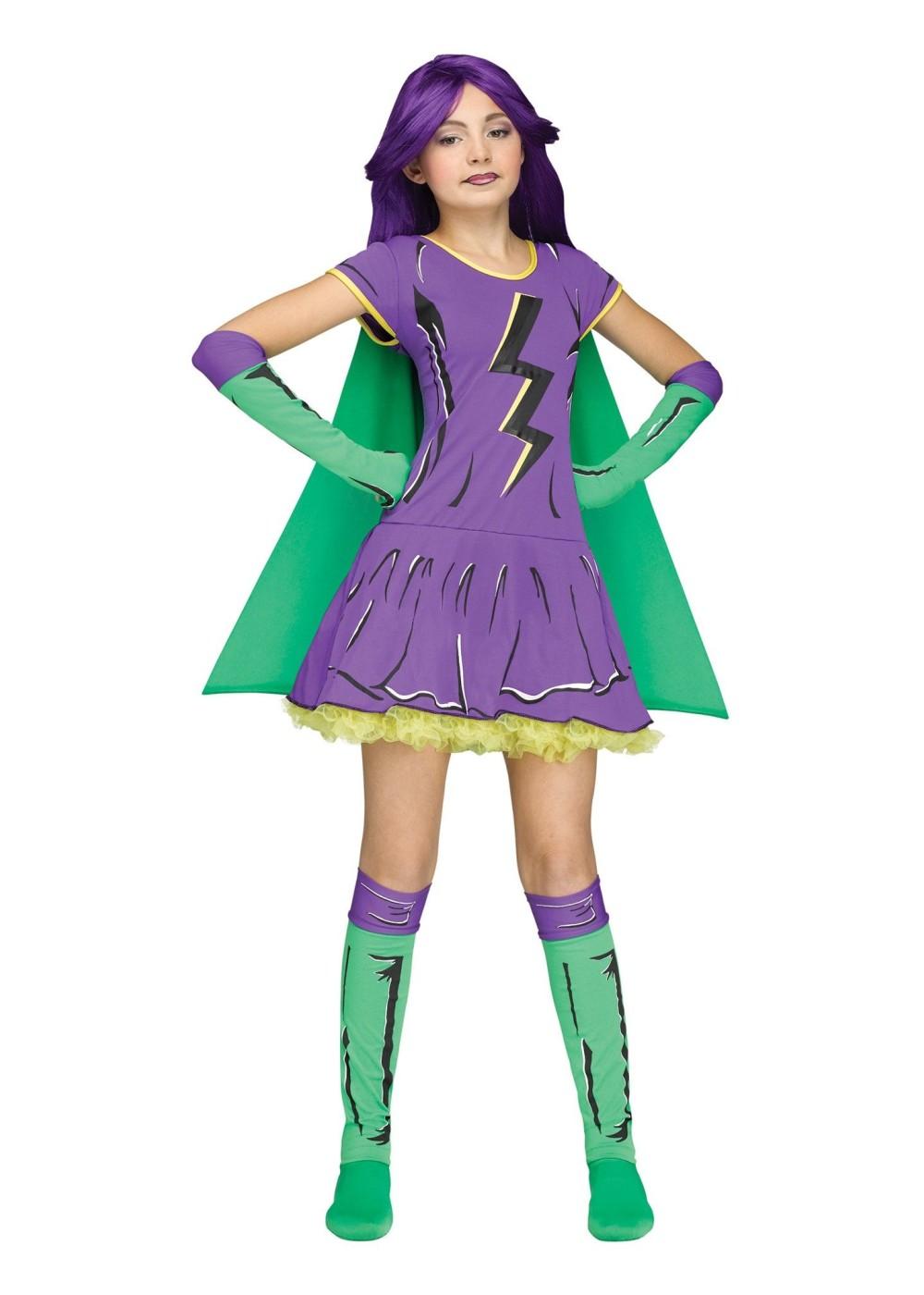 Super-gal-costume
