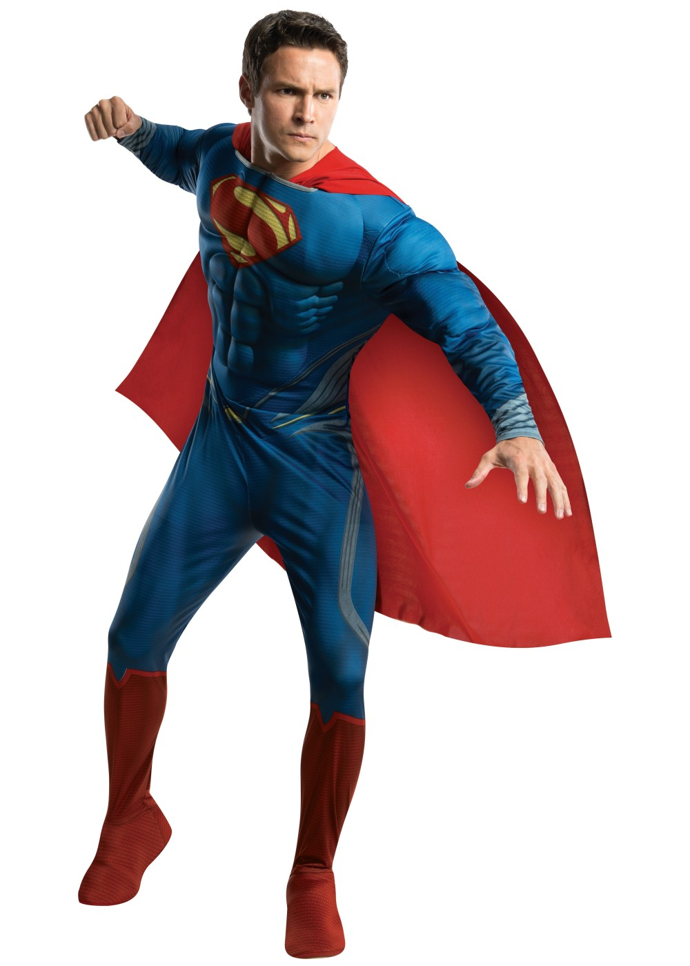 costume maketh a superhero: the importance of disguise