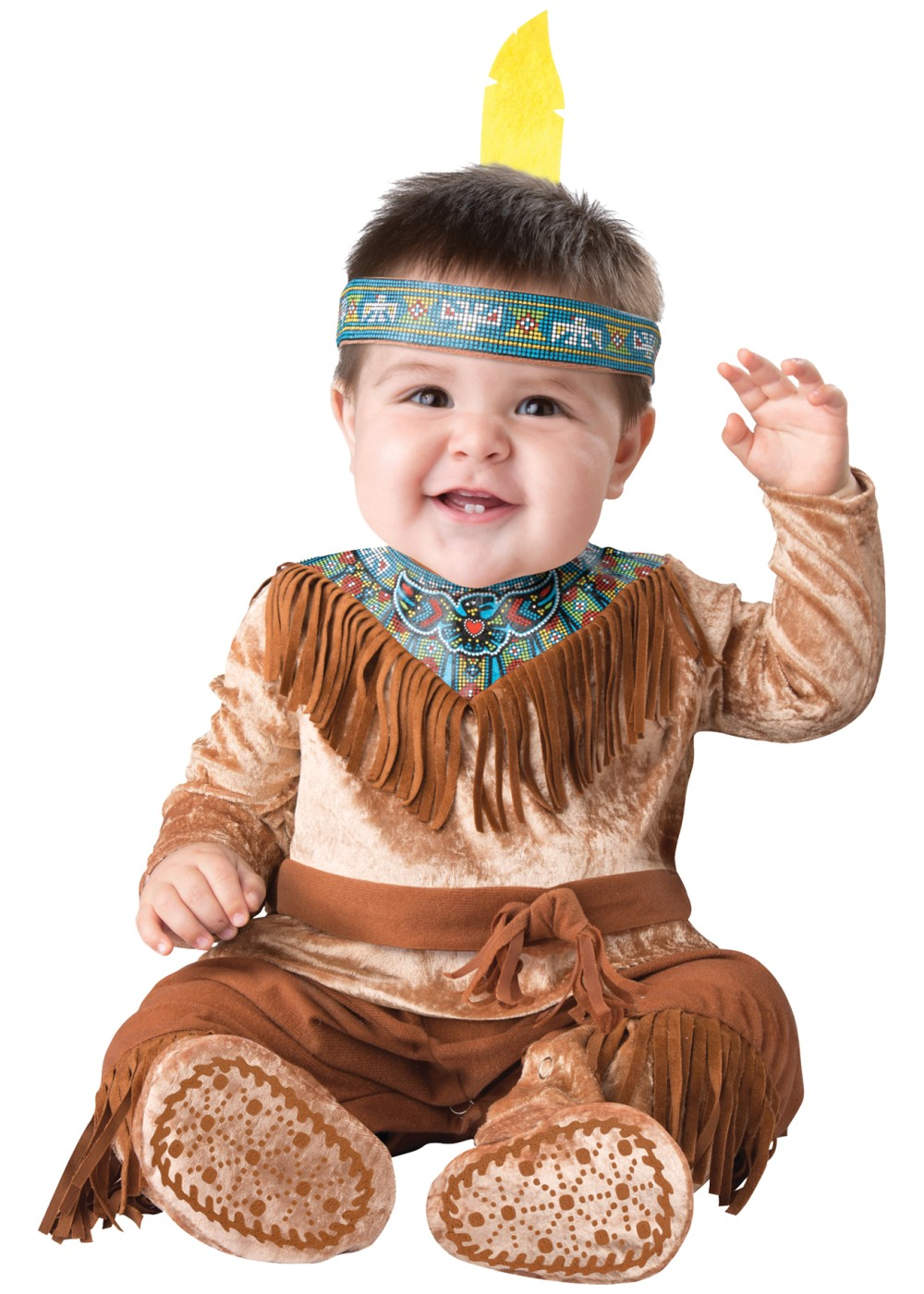 Sweet Dream Catcher Baby Boys Costume