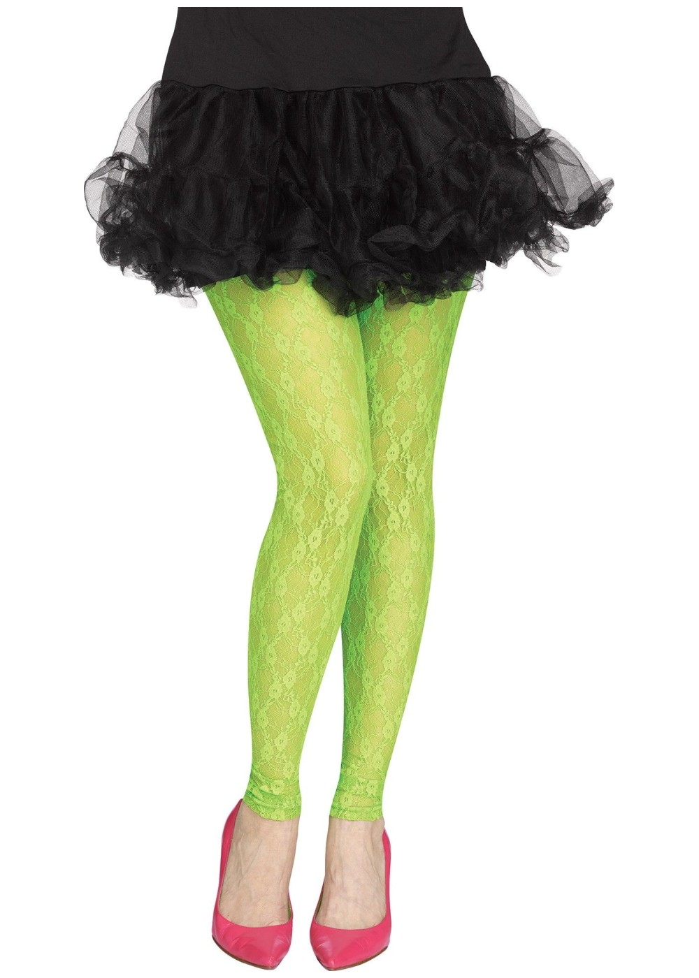 Womens Halloween Tights