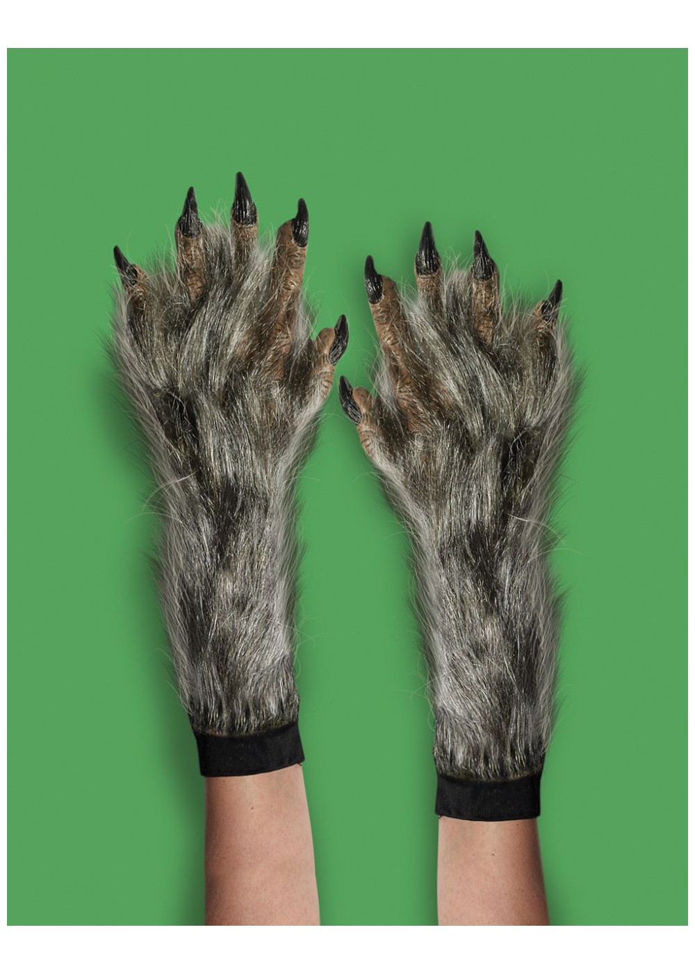 Werewolf Hands Accessories