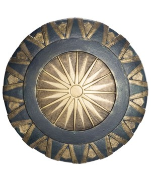 Wonder Woman Shield 12 Inches