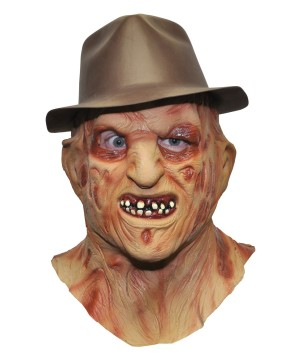 Freddy Krueger With Hat