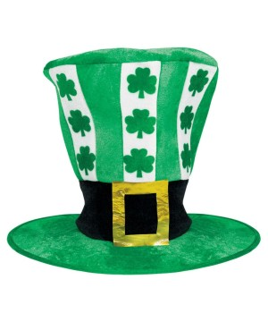 Adult Saint Patrick's Day Oversized Hat