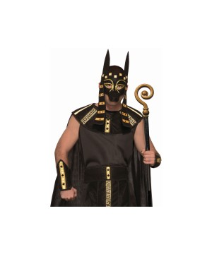 Anubis Men Costume
