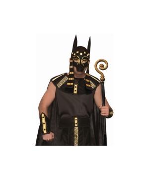 anubis men costume