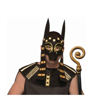 Anubis Men Mask