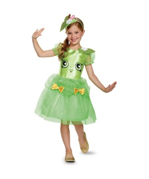 Apple Blossom Girls Costume