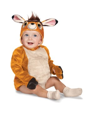Disney Bambi Baby Boy Costume