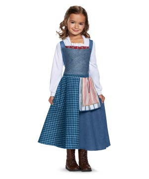 Village Belle Girls Costume