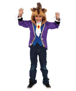 Boys Beast Costume  sc 1 st  Wonder Costumes & Boy Costumes - Boys Animal Costumes