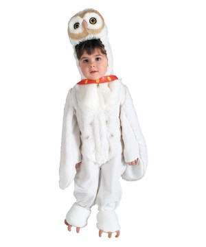 Boys Harry Potter Hedwig Costume