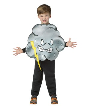 Boys Thunderstorm Costume