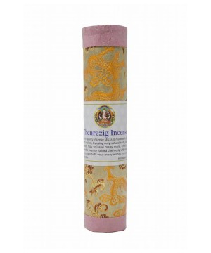 Chenrezig Tibetan Incense Sticks