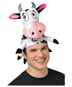 Cow Hat
