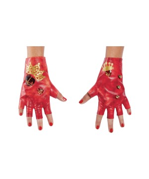 Descendants 2 Evie Girl Gloves