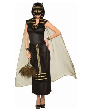 Bastet Women Costume