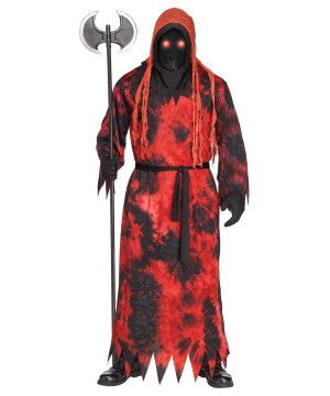 Executioner Men Costume