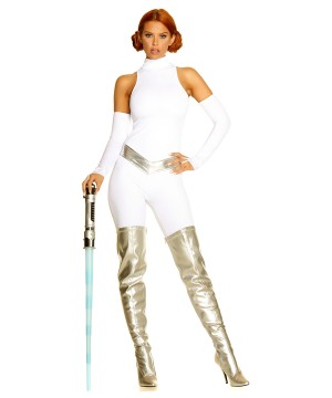 Galaxy Goddess Movie Character Women Costume