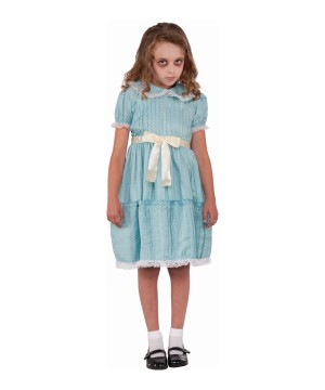 Creepy Sister Girls Costume