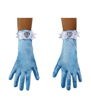Cinderella Girls Costume Gloves