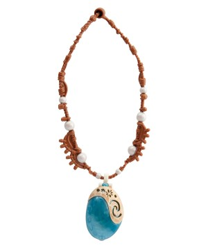 Girls Moana Necklace