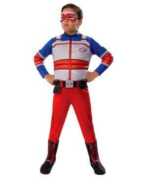 Henry Danger Boys Costume