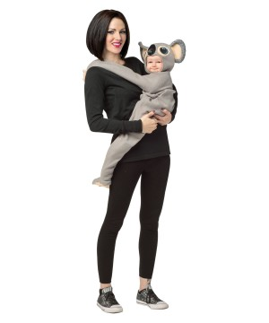 Huggable Koala Costume
