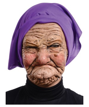 Old Granny Mask