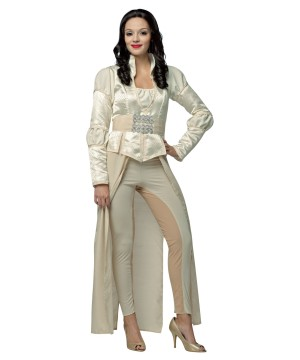 Once Upon a Time Snow White Character Women Costume