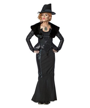 Once Upon a Time Wicked Witch of the West Costume