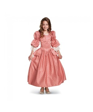 Pirates of the Caribbean Carina Girls Costume