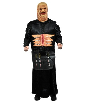 Hellraiser Butterball Adult/teen Costume