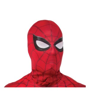 Spiderman Men Mask