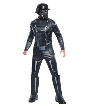 Star Wars Death Trooper Men Costume