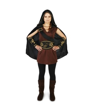 The Stealthy Huntress Womens Costume