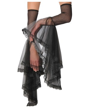 Witch Women Costume Gauntlets