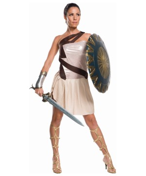 Wonder Woman Beach Battle Women Costume