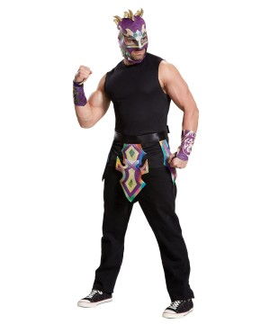 Wwe Kalisto Men Costume