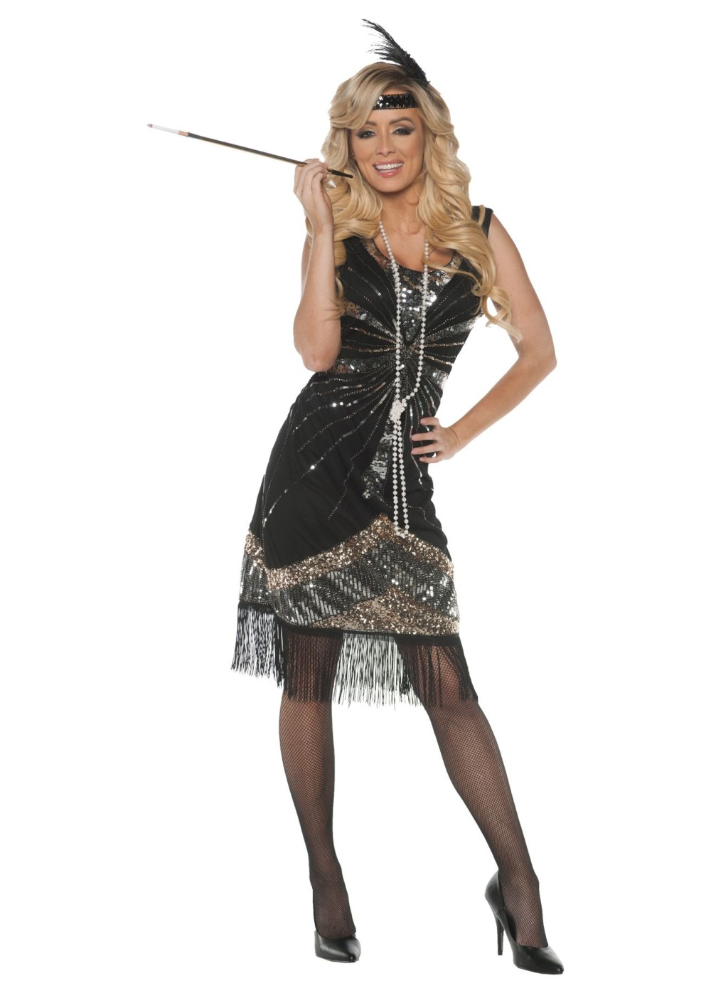 1920s Womens Fashion Costume Sexy Costumes