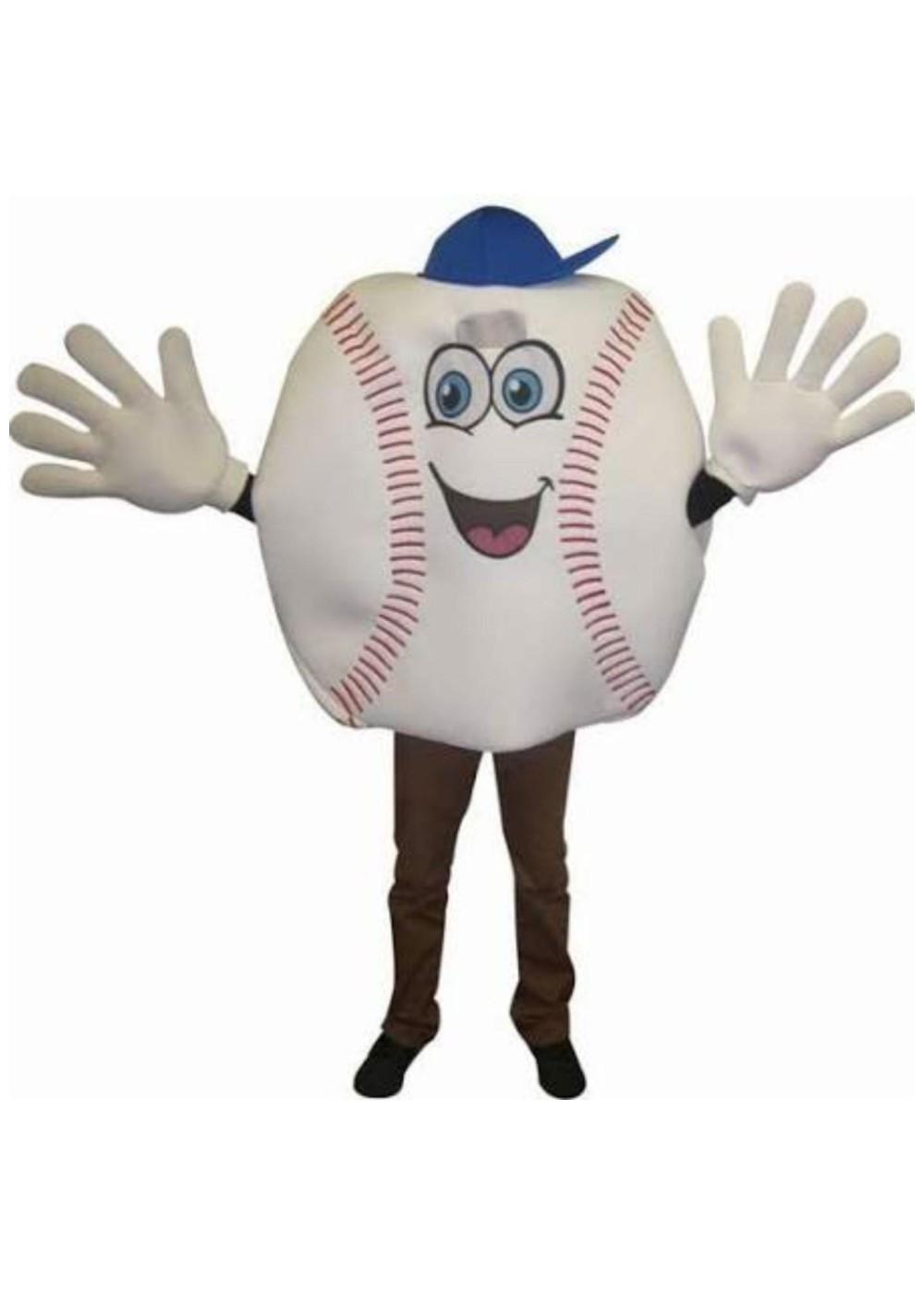 Baseball Mascot Costume Sports Costumes
