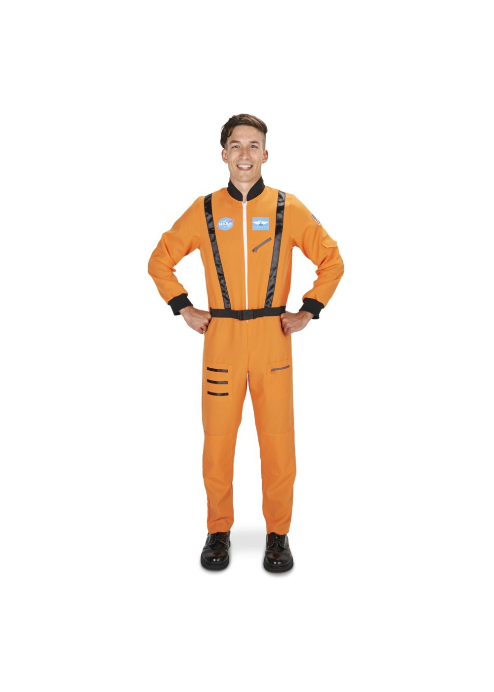 Nasa Astronaut Mens Costume