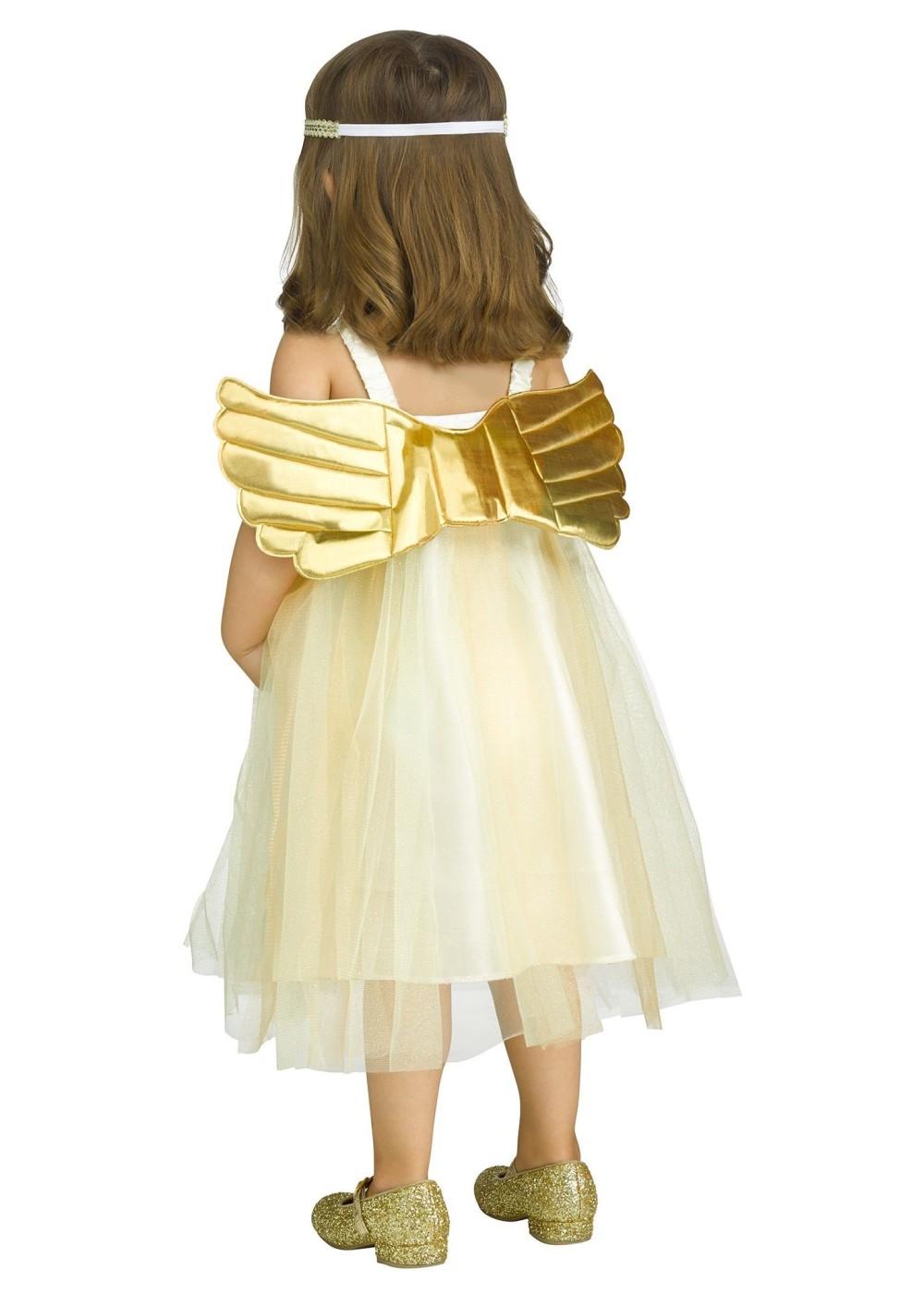 Angel Baby Costume Christmas Costumes