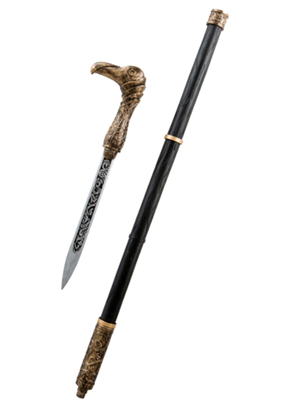 Assassin's Creed Jacobs Cane Sword