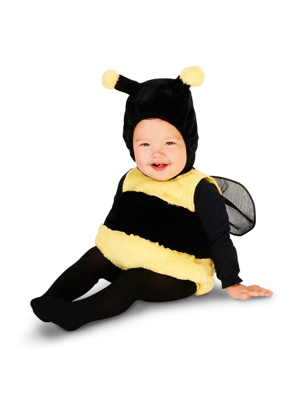 Baby Boys Bumble Bee Costume  sc 1 st  Halloween Costumes & Baby Boys Bumble Bee Costume - Animal Costumes