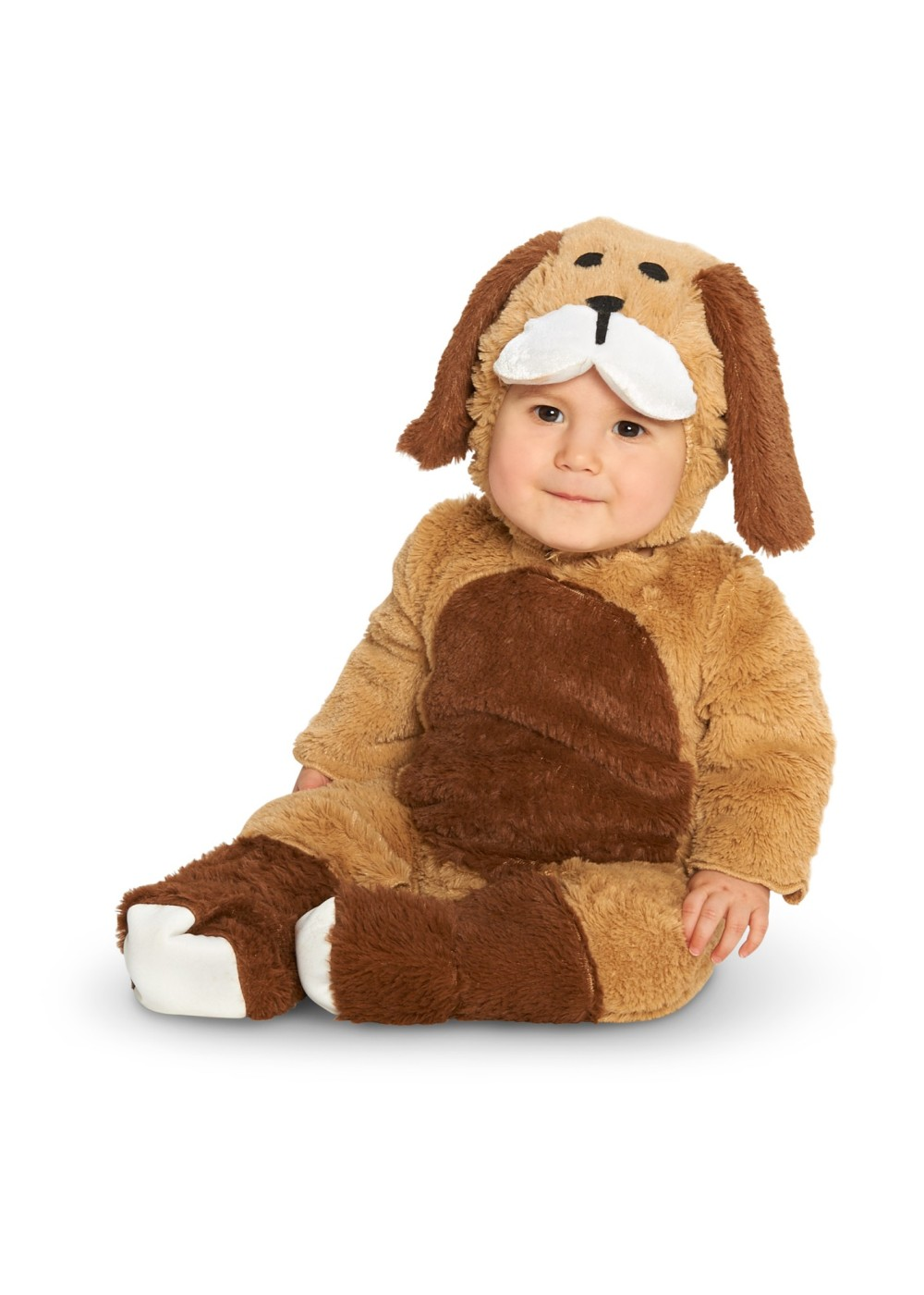 Baby Boys Puppy Costume